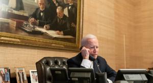 Biden spotka się oddzielnie z prasą po spotkaniu z Putinem