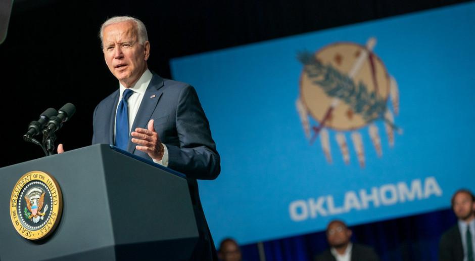 USA: Prezydent Biden zlecił agencjom wywiadowczym szukanie sprawcy ataku ransomware