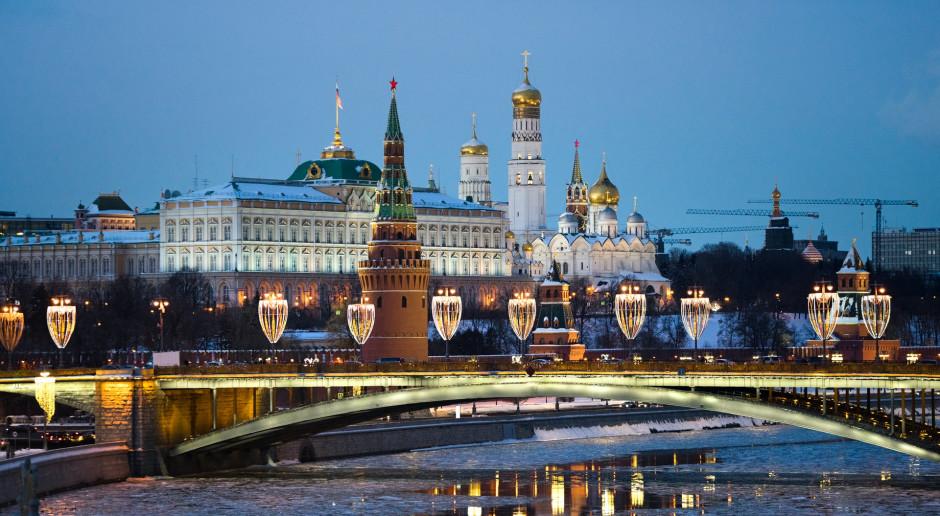 Rosja: Władze Moskwy zarządziły dni wolne z powodu rosnącej liczby zakażeń koronawirusem