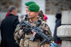 Francja: Generałowie wezwani przed Wysoką Radę Wojskową