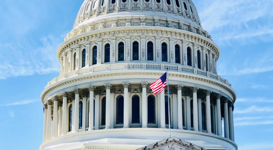 USA: Kongresmeni zaprezentowali projekty ustaw antymonopolowych przeciw cyfrowym gigantom