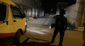 Tunezja: Protesty przeciwko brutalności policji