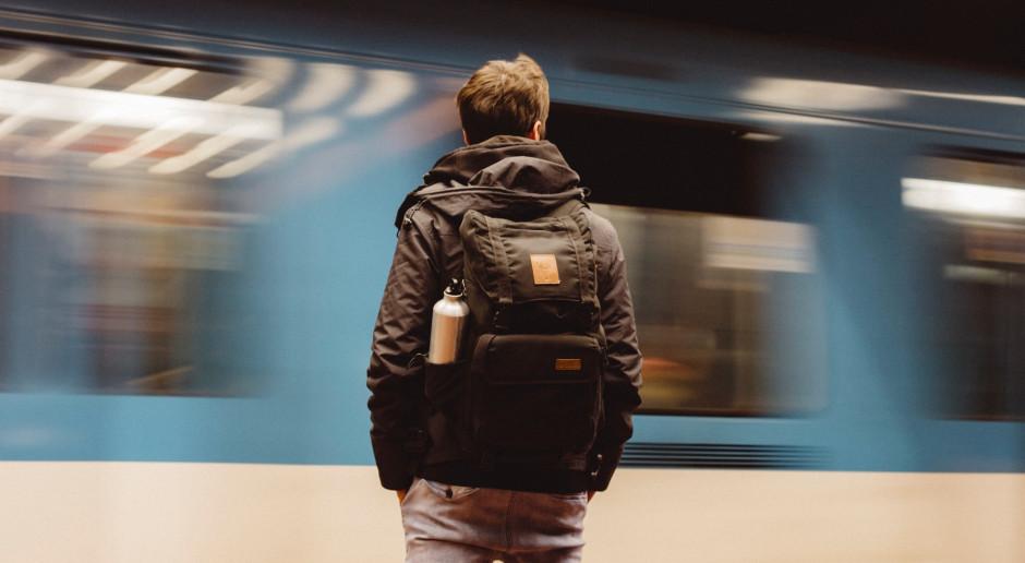 Od niedzieli pociągiem można przemieszczać się w obrębie Olsztyna