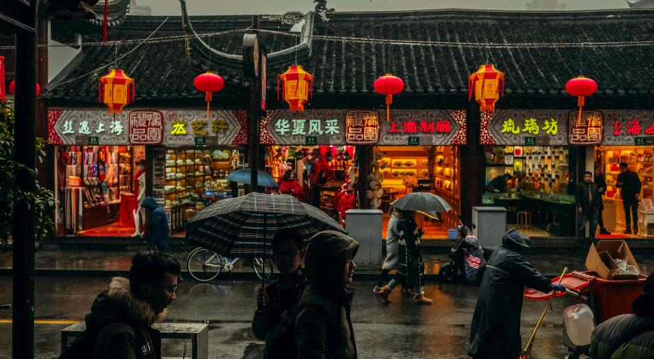 Chiny: Wybuch gazu na osiedlu mieszkaniowym. Zginęło 11 osób