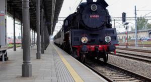 W wakacje pociągi prowadzone przez parowóz nie pojadą dookoła Poznania