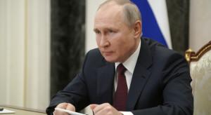 UE: Europosłanka Fotyga: Deklaracja na temat Nord Stream 2 wzmacnia obóz Władimira Putina przed wyborami