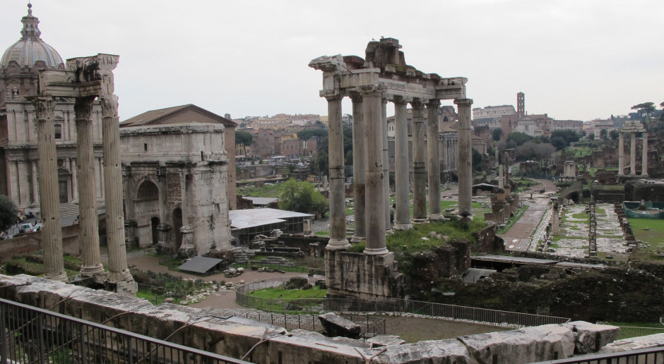 Włochy: Trzy ofiary strzelaniny pod Rzymem