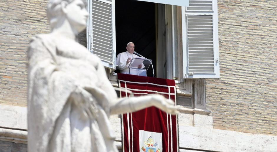 Papież: Aby wyjść z pandemii potrzebne zaangażowanie wszystkich