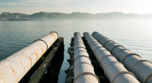 Kułeba sugeruje rekompensaty za Nord Stream 2