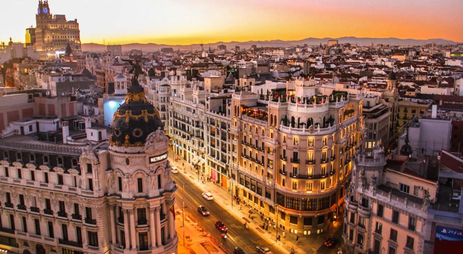 Hiszpania: Wielotysięczny protest w Madrycie przeciwko ułaskawieniu separatystów