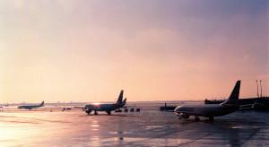 Rośnie liczba pasażerów korzystających z lotniska Olsztyn-Mazury