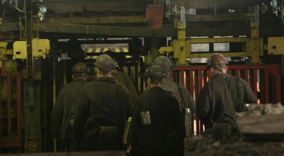 Podatki z górnictwa dadzą więcej niż dotacje z Unii. Były minister ostro o polityce rządu