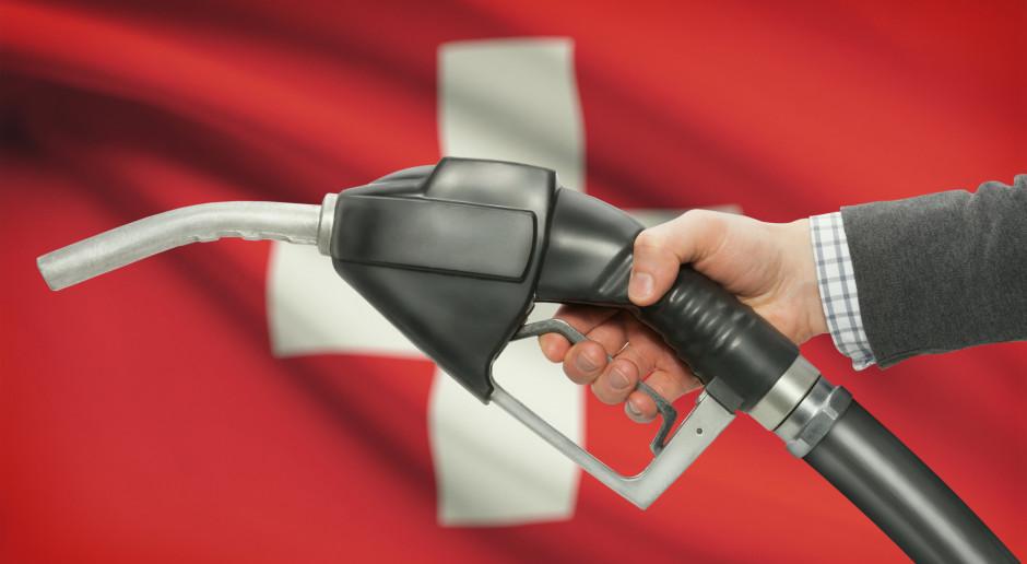 Szwajcaria: W referendum przepadł pomysł wyższego opodatkowania paliw