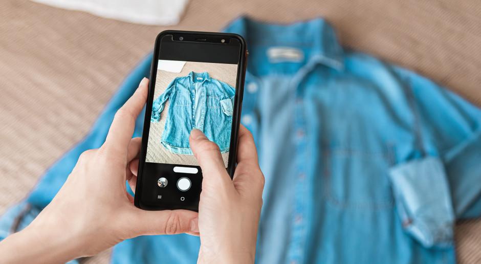 Polski start-up idzie w ubrania second hand. Właśnie zebrał pieniądze