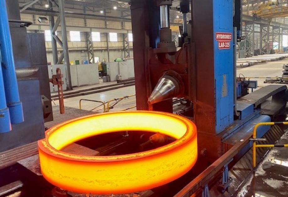Zmiany zapotrzebowania przemysłu sprzyjają poszerzaniu portfolio Zarmenu FPA.