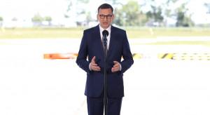Premier: Polski Ład to propozycja zmian dla Polski powiatowej i gminnej