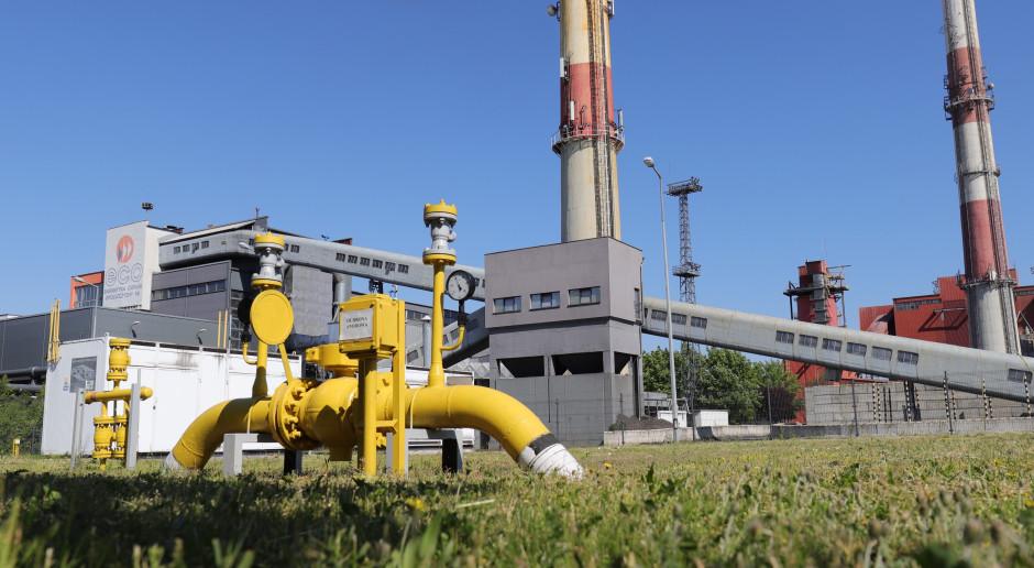 ECO Opole zajmie się dystrybucją gazu i zapowiada neutralność klimatyczną