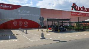 Auchan zmniejsza zużycie energii i stawia na energię odnawialną