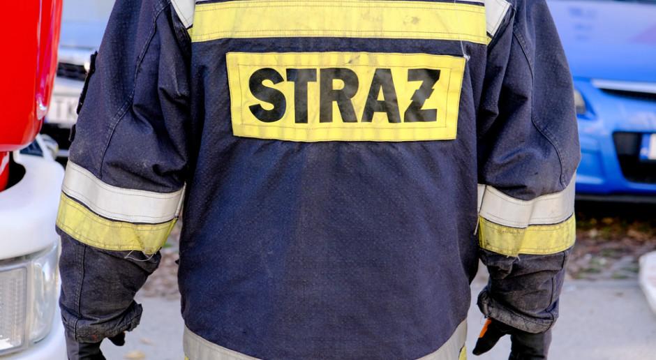 Po rozszczelnieniu gazociąg przywrócono ruch na Zakopiance