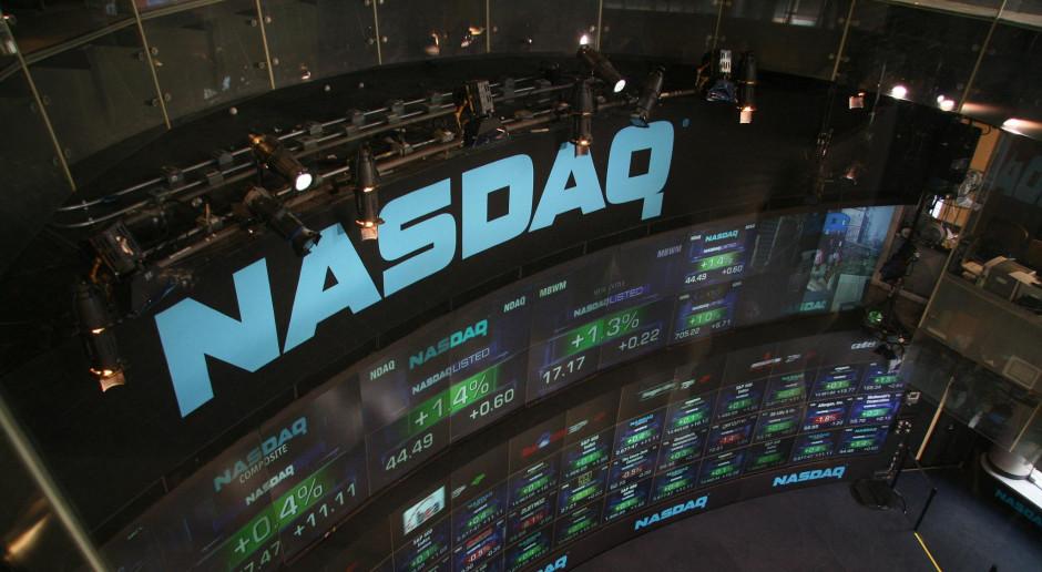 USA: Na Wall Street Nasdaq i S&P 500 z kolejnymi rekordami