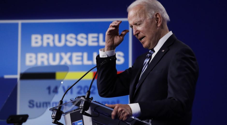Joe Biden: poprawa relacji z Turcją jest możliwa