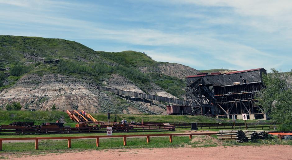 Kanada przeciwna budowie nowych kopalni węgla