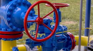 Ukraina chce gwarancji bezpieczeństwa po ukończeniu Nord Stream 2
