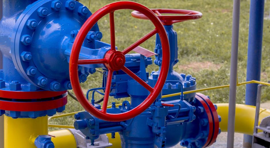 Niespodziewanie wzrósł przesył gazu rurociągiem Jamał-Europa