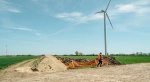 Ruszyła budowa farmy wiatrowej, która zasili polskie browary
