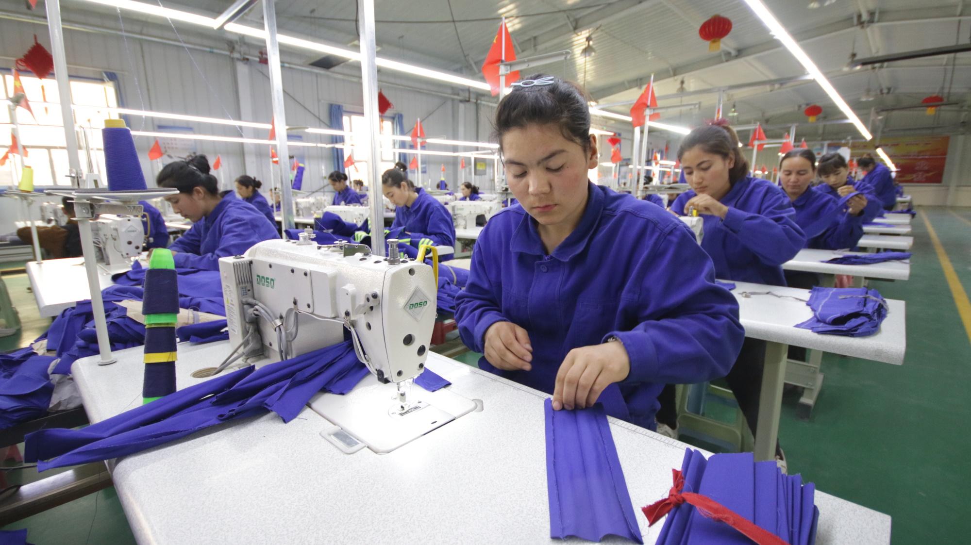 Nie bez znaczenia dla rosnącej niechęci społecznej wobec Państwa Środka w Azji Centralnej jest rozpowszechnione wśród miejscowej ludności poczucie współzawodnictwa o miejsca pracy z Chińczykami. Fot. Shutterstock