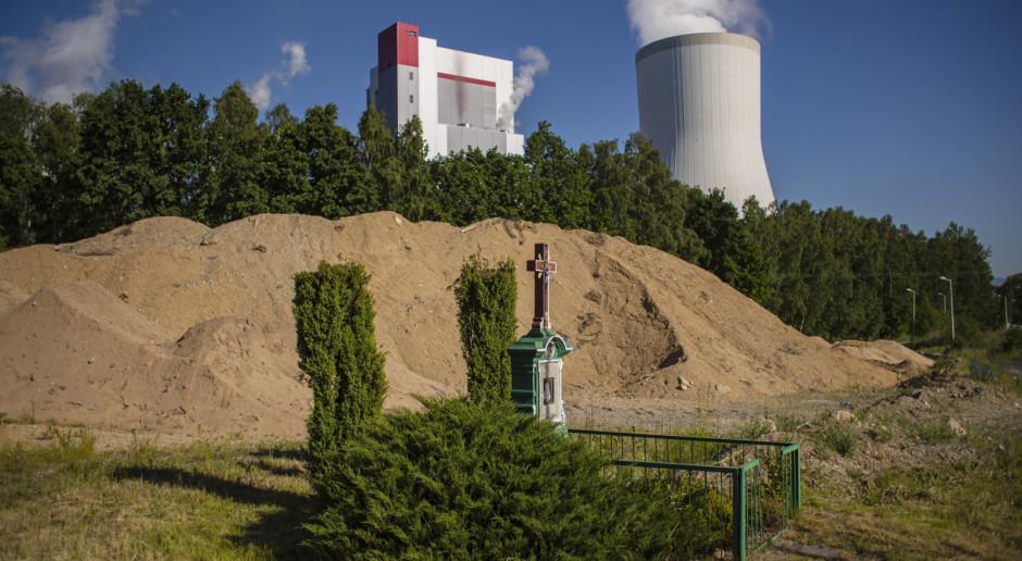 """Spór o polską kopalnię. """"Każda większa awaria wpłynie na dużą część Europy"""""""
