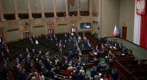 Informacja rządu ws. Turowa spadła z porządku obrad Sejmu