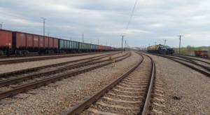 Modernizacja szerokich torów w rejonie polsko-ukraińskiej granicy