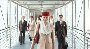 Linie lotnicze Emirates zanotowały 5,5 mld. dolarów straty