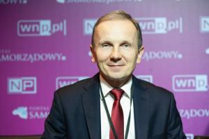 Światowy gigant ma nową strategię działania w Polsce