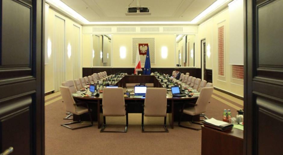 Ministrowie Sasin, Kurtyka, Rau i Szymański będą negocjować z Czechami sprawę Turowa