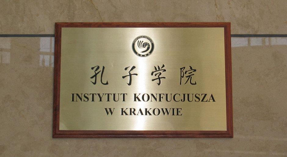 Japonia prześwietli Instytuty Konfucjusza