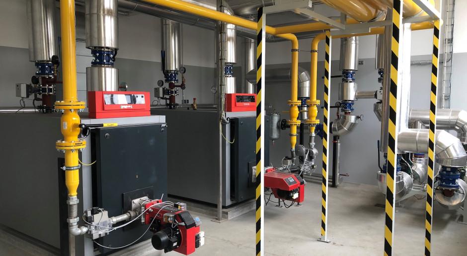 Biogaz zastąpi koks przy warzeniu piwa w Browarze Okocim
