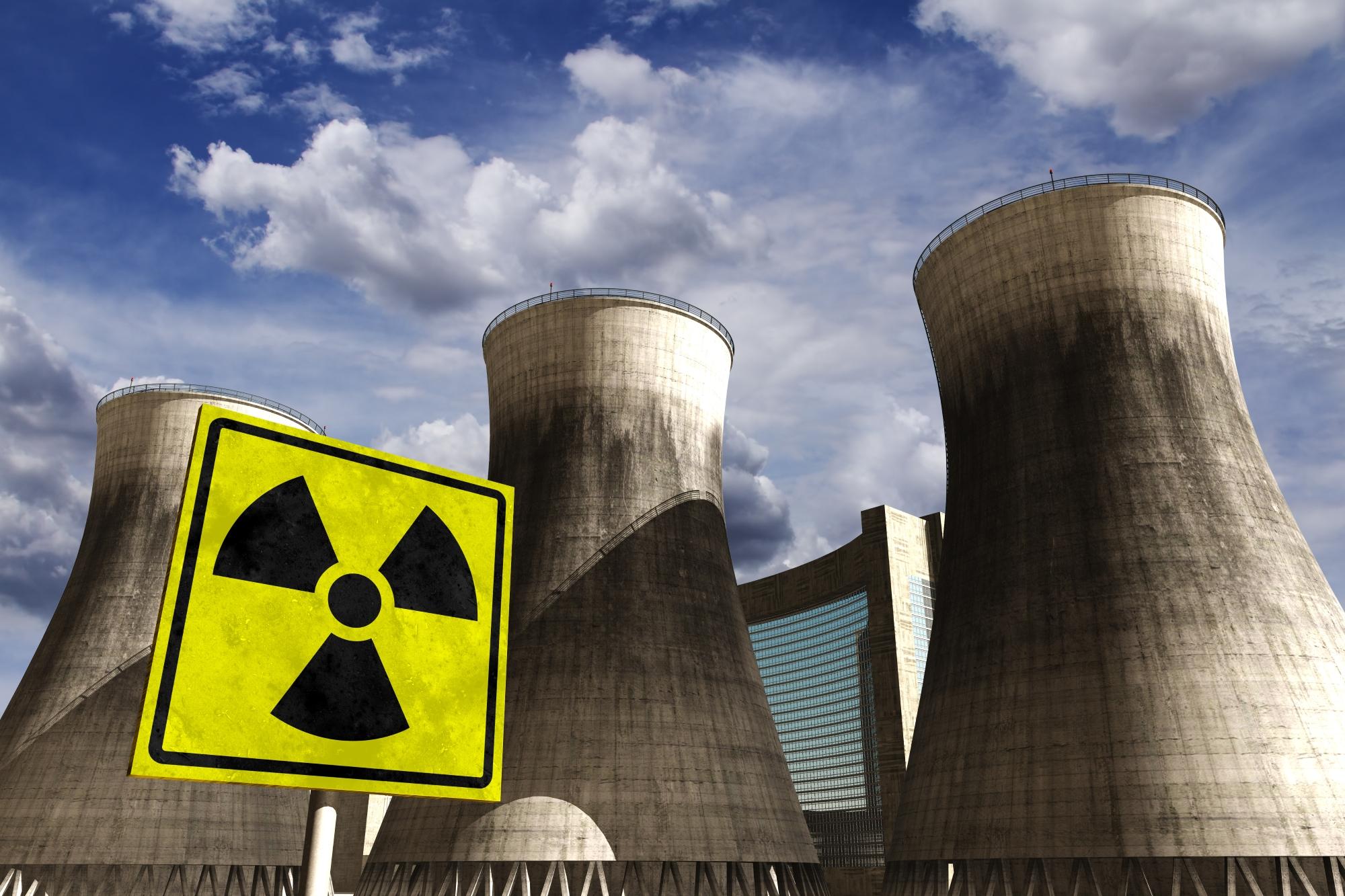 Budowa elektrowni atomowej w Polsce wciąż wydaje się odległą perspektywą (fot. Shutterstock)