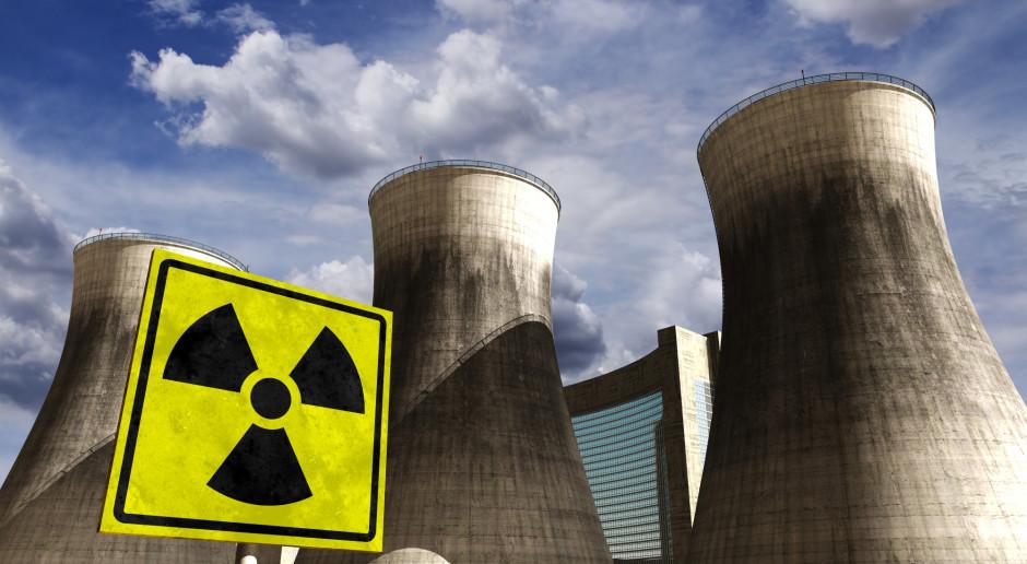 Firmy Solorza i Sołowowa chcą stworzyć atomową spółkę. Jest wniosek w UOKiK