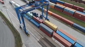Na kolei będzie rosło znaczenie transportu intermodalnego