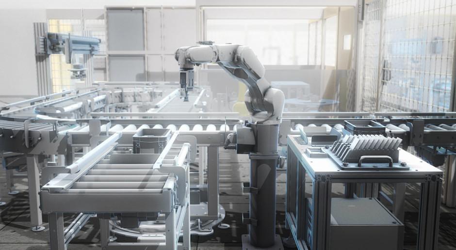 Polska zyskała Centrum Testowania Technologii Przemysłu 4.0