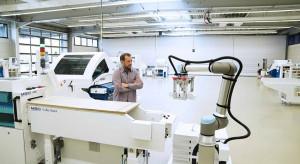 Rynek cobotów będzie rosnąć w zawrotnym tempie