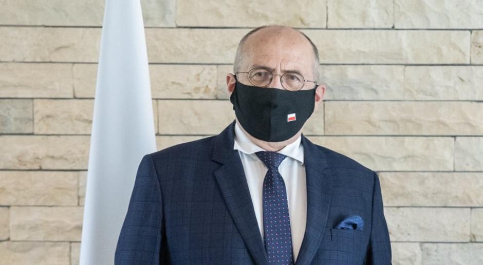 Rau: Spór o Turów nie położy się cieniem na stosunkach z Czechami