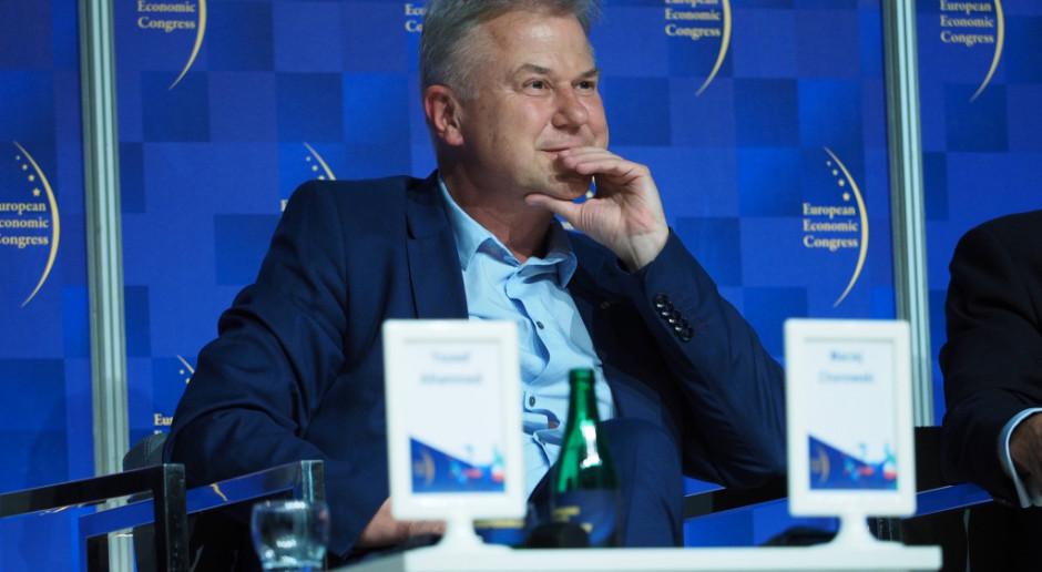 Prezes NFOŚiGW: W podstawie systemu energetycznego Polski powinien być atom