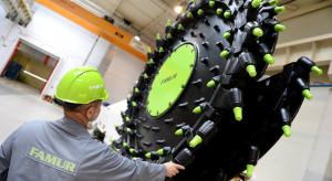 Famur dostarczył maszyny, a chcą od niego zwrotu ponad 130 mln zł