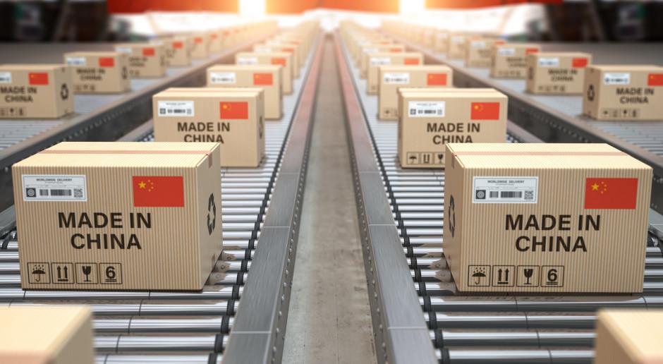 VAT na przesyłki z Chin nie tak prędko. Budżet może ucierpieć