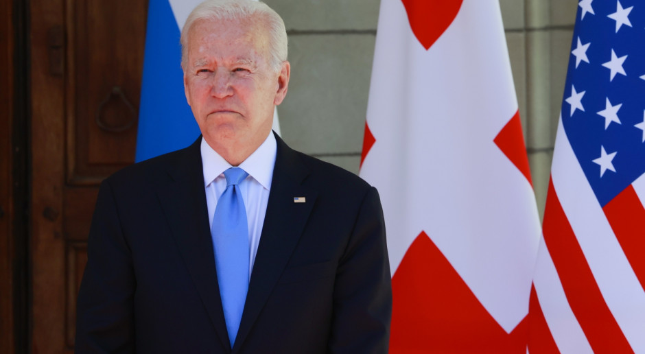 USA: Biden powtarza geopolityczne błędy z przeszłości