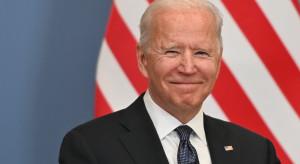Prezydent Biden odleciał z Genewy po szczycie z Putinem