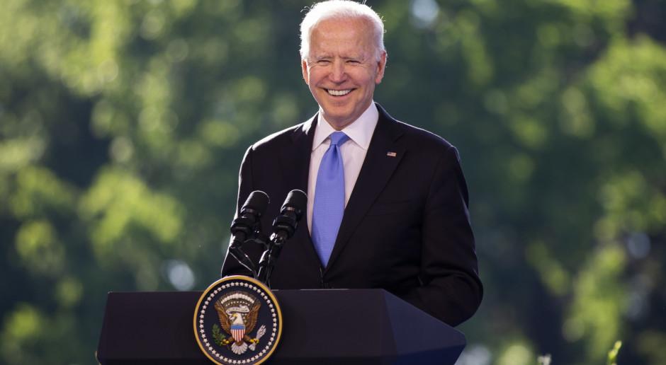 Biden na konferencji: Zimna wojna nie byłaby w niczyim interesie